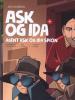 Ask og Ida. Agent Ask og Ida Spion.